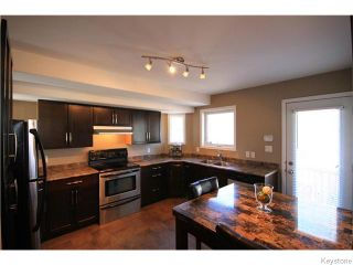 Photo 8: 849 Hector Avenue in Winnipeg: Manitoba Other Residential for sale : MLS®# 1607796
