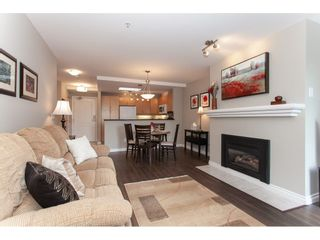 "Photo 3: 401 20237 54 Avenue in Langley: Langley City Condo for sale in ""The Avante"" : MLS®# R2282062"