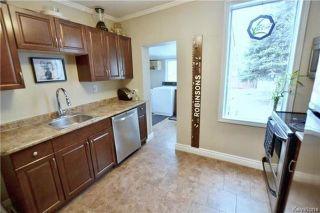 Photo 7: 230 Albany Street in Winnipeg: Bruce Park Residential for sale (5E)  : MLS®# 1802882
