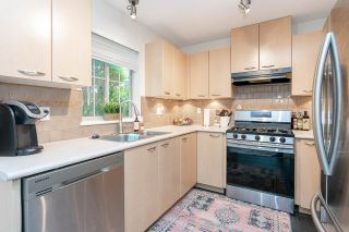 "Photo 2: 107 2966 SILVER SPRINGS Boulevard in Coquitlam: Westwood Plateau Condo for sale in ""Tamarisk"" : MLS®# R2571485"