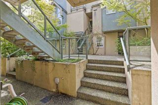 """Photo 21: 930 W 14TH Avenue in Vancouver: Fairview VW Townhouse for sale in """"Fairview Court"""" (Vancouver West)  : MLS®# R2574639"""