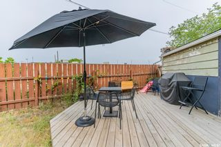 Photo 36: 133 H Avenue South in Saskatoon: Riversdale Residential for sale : MLS®# SK867409