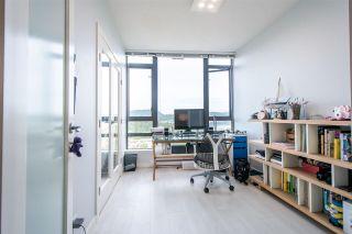 "Photo 7: 2105 110 BREW Street in Port Moody: Port Moody Centre Condo for sale in ""ARIA"" : MLS®# R2395644"