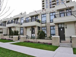 Main Photo: 3 4333 CENTRAL Boulevard in Burnaby: Metrotown Townhouse for sale (Burnaby South)  : MLS®# R2556559