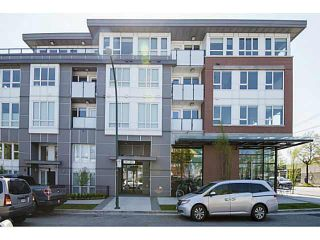 Photo 1: 210 202 E 24TH Avenue in Vancouver: Main Townhouse for sale (Vancouver East)  : MLS®# V1118117