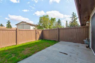 Photo 40: C15 1 GARDEN Grove in Edmonton: Zone 16 Townhouse for sale : MLS®# E4256836