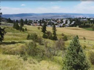Photo 2: 2149 PRINCETON KAMLOOPS Highway in Kamloops: Knutsford-Lac Le Jeune Lots/Acreage for sale : MLS®# 160399