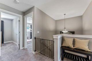 Photo 16: 161 Willow Green: Cochrane Duplex for sale : MLS®# A1020334