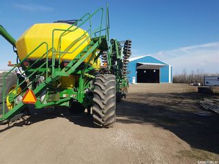 Photo 10: X-Farming in Edenwold: Farm for sale (Edenwold Rm No. 158)  : MLS®# SK860837