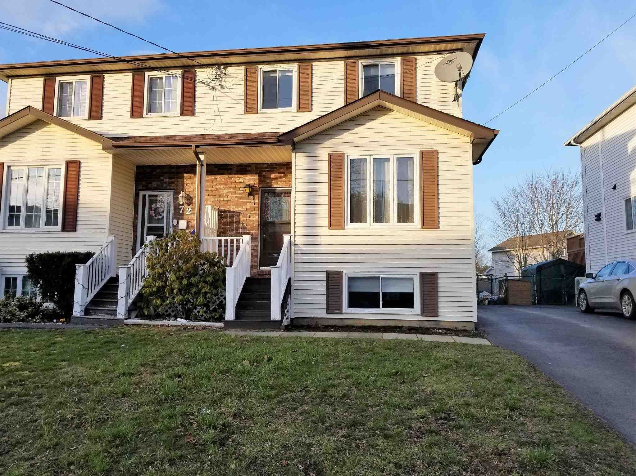 Main Photo: 74 Hartlen Avenue in Halifax: 7-Spryfield Residential for sale (Halifax-Dartmouth)  : MLS®# 202107442