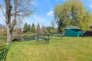 Photo 11: 46457 WOODLAND Avenue in Chilliwack: Chilliwack N Yale-Well House for sale : MLS®# R2559332