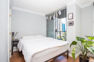 """Photo 10: 607 1155 SEYMOUR Street in Vancouver: Downtown VW Condo for sale in """"The Brava"""" (Vancouver West)  : MLS®# R2581521"""