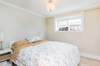 Photo 16: 2311 BALSAM Street in Vancouver: Kitsilano Townhouse for sale (Vancouver West)  : MLS®# R2349813