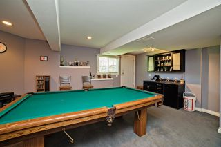 """Photo 15: 8144 TOPPER Drive in Mission: Mission BC House for sale in """"College Heights"""" : MLS®# R2065239"""