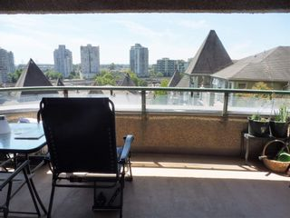 Photo 5: 205 1026 QUEENS AVENUE in New Westminster: Uptown NW Condo for sale : MLS®# R2598981