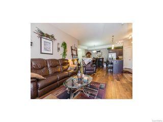 Photo 5: 100 1010 Ruth Street East in Saskatoon: Adelaide/Churchill Residential for sale : MLS®# SK613673
