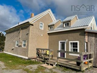 Photo 2: 6177 Sherbrooke Road in Blue Mountain: 108-Rural Pictou County Residential for sale (Northern Region)  : MLS®# 202125788