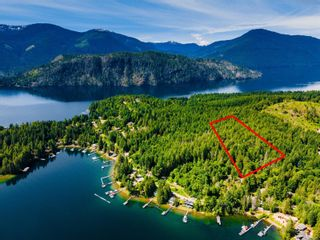 Photo 3: 10630 Tilly Rd in Port Alberni: PA Sproat Lake Land for sale : MLS®# 879576