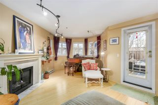 """Photo 7: 101 1515 E 6TH Avenue in Vancouver: Grandview VE Condo for sale in """"WOODLAND TERRACE"""" (Vancouver East)  : MLS®# R2237006"""