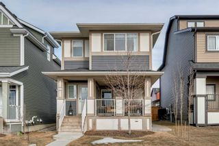 Main Photo: 805 Evanston Drive NW in Calgary: Evanston Detached for sale : MLS®# A1074337