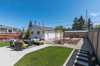 Photo 38: 8419 52 Street in Edmonton: Zone 18 House for sale : MLS®# E4246813