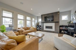 Photo 6: 1556 CUNNINGHAM Cape in Edmonton: Zone 55 House for sale : MLS®# E4239741