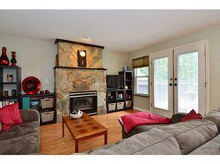 """Photo 3: 20812 43 Avenue in Langley: Brookswood Langley House for sale in """"Cedar Ridge"""" : MLS®# F1413457"""