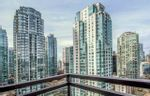 Main Photo: 1703 1211 MELVILLE Street in Vancouver: Coal Harbour Condo for sale (Vancouver West)  : MLS®# R2552904