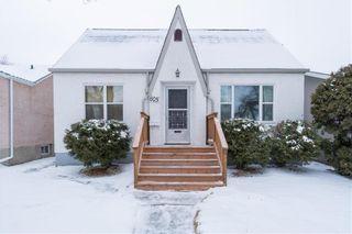 Photo 1: 805 Day Street in Winnipeg: West Transcona Residential for sale (3L)  : MLS®# 202029647