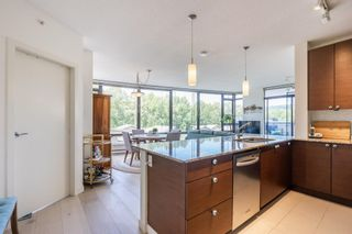 "Photo 7: 406 400 CAPILANO Road in Port Moody: Port Moody Centre Condo for sale in ""ARIA II"" : MLS®# R2604858"