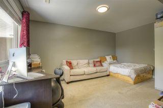 Photo 13: #13 7848 170 Street in Surrey: Fleetwood Tynehead Townhouse for sale : MLS®# R2483373