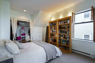 Photo 17: 10 2083 W 3RD Avenue in Vancouver: Kitsilano Townhouse for sale (Vancouver West)  : MLS®# R2625272