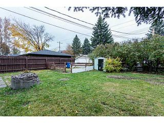 Photo 19: 16 ARBOUR Crescent SE in Calgary: Acadia Residential Detached Single Family for sale : MLS®# C3640251