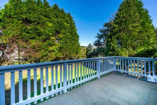 Photo 22: 8211 MILLER Crescent in Mission: Mission BC House for sale : MLS®# R2560174