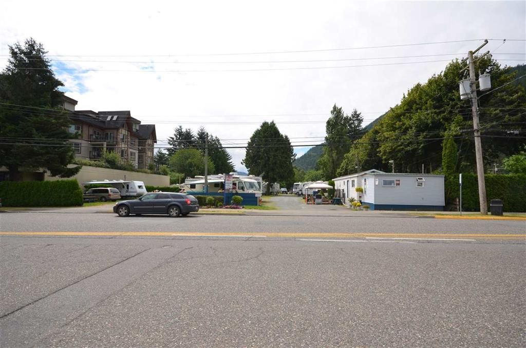 Main Photo:  in Harrison Hot Spring: Business with Property for sale