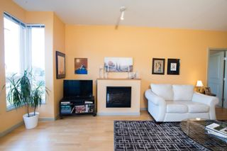 Photo 10: 203 14 E ROYAL Avenue in New Westminster: Fraserview NW Condo for sale : MLS®# R2618179