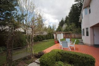 """Photo 19: 20825 43 Avenue in Langley: Brookswood Langley House for sale in """"Cedar Ridge"""" : MLS®# R2160707"""