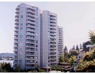"""Photo 1: 1302 71 JAMIESON CT in New Westminster: Fraserview NW Condo for sale in """"PALACE QUAY"""" : MLS®# V562139"""