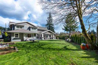 Photo 31: 4227 LIONS Avenue in North Vancouver: Forest Hills NV House for sale : MLS®# R2565681