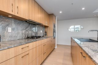 """Photo 22: 1601 2411 HEATHER Street in Vancouver: Fairview VW Condo for sale in """"700 WEST 8TH"""" (Vancouver West)  : MLS®# R2566720"""