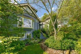 Photo 2: 3172 W 24TH Avenue in Vancouver: Dunbar House for sale (Vancouver West)  : MLS®# R2587426
