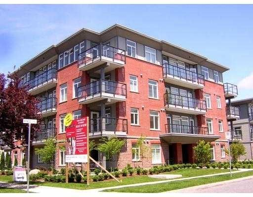 Main Photo: # 205 5689 KINGS RD in Vancouver: University VW Condo for sale (Vancouver West)