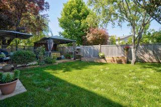 """Photo 27: 2271 WILLOUGHBY Way in Langley: Willoughby Heights House for sale in """"LANGLEY MEADOWS"""" : MLS®# R2580221"""