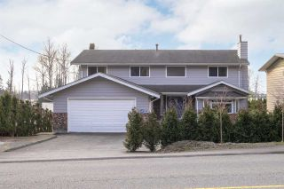 Photo 1: 6060 MARINE Drive in Burnaby: Big Bend House for sale (Burnaby South)  : MLS®# R2574127