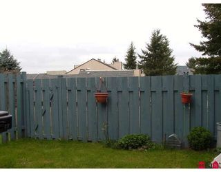 """Photo 8: 240 32550 MACLURE Road in Abbotsford: Abbotsford West Townhouse for sale in """"Clearbrook Village"""" : MLS®# F2813325"""