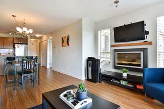 """Photo 8: 422 21009 56TH Avenue in Langley: Salmon River Condo for sale in """"Cornerstone"""" : MLS®# R2264711"""