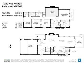 Photo 22: 11280 4TH Avenue in Richmond: Steveston Village House for sale : MLS®# R2574394