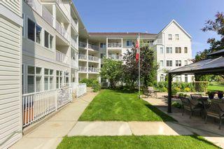 Photo 35: 113 78 MCKENNEY Avenue: St. Albert Condo for sale : MLS®# E4251124