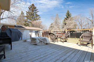 Photo 25: 136 Mikkelson Drive in Regina: Mount Royal RG Residential for sale : MLS®# SK851228