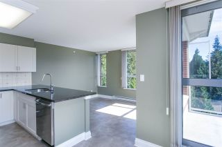 "Photo 8: 907 5615 HAMPTON Place in Vancouver: University VW Condo for sale in ""BALMORAL"" (Vancouver West)  : MLS®# R2521263"